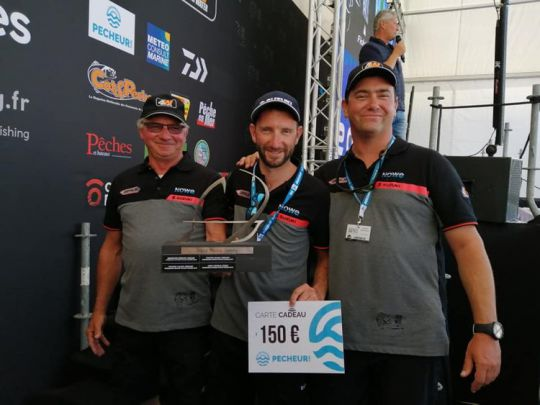 Grand Pavois Fishing 2019