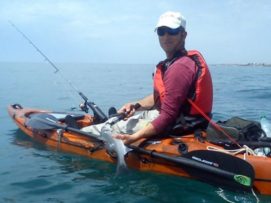Sailtica Fishing 2020