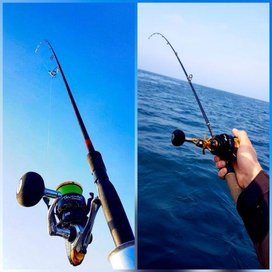 Technique de pêche sur épave