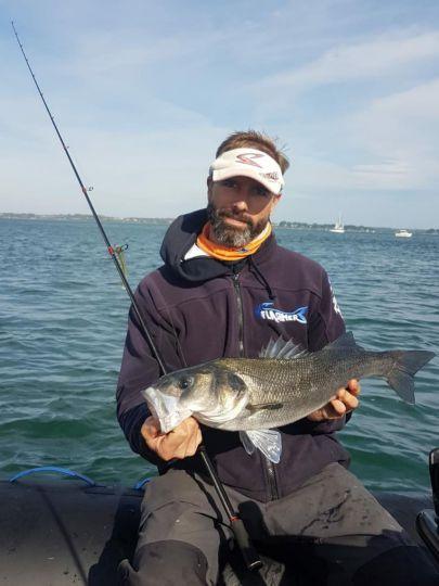 Rodbuilding, les essais de sa canne de pêche