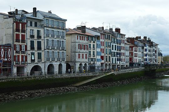 Adour-Bayonne