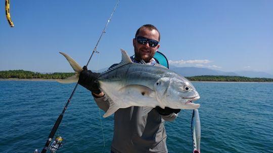 Un budget complet pour un voyage de pêche ne comprend pas que le séjour et les leurres...