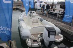 Le W6 de Wimbi Boat