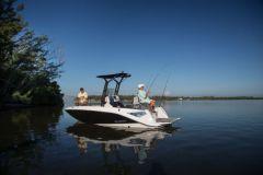 Le 195 Open Fish de Scarab Boat