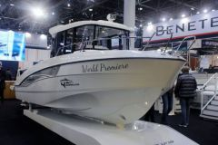 Le nouveau Barracuda 7