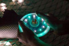 Pisces, le dispositif lumineux contre les prises annexes