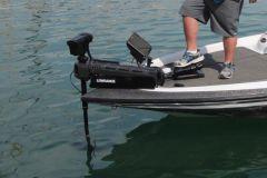 Lowrance Ghost moteur électrique de pêche