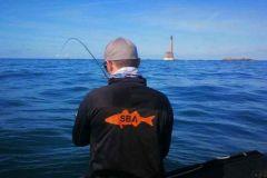 Les bons coins de pêche en mer.