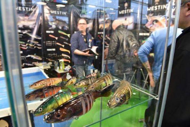 Le Salon européen des Pêches